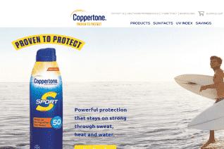 Coppertone reviews and complaints