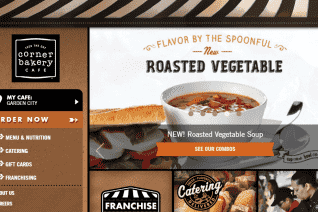 Corner Bakery Cafe reviews and complaints