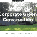 Corporate Green Construction reviews and complaints