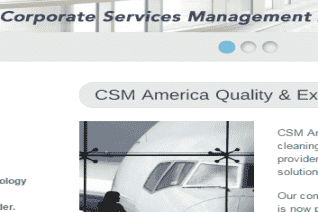 Corporate Services Management reviews and complaints
