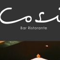 Cosi reviews and complaints