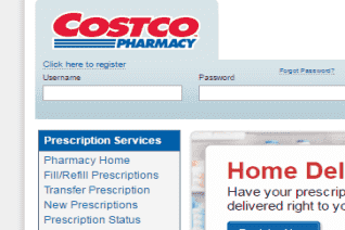 Costco Pharmacy reviews and complaints