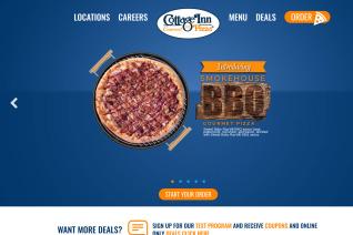 Cottage Inn Pizza reviews and complaints