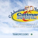 Cottman Transmission reviews and complaints