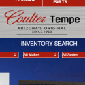 Coulter Cadillac Tempe reviews and complaints