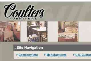 Coulters Furniture reviews and complaints