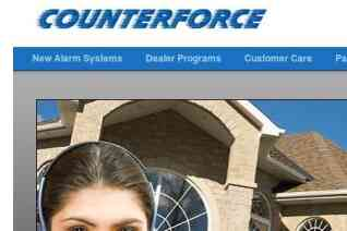 Counterforce Canada reviews and complaints