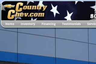 Country chevrolet reviews and complaints