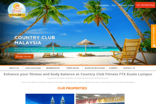 Country Club Vacation Malaysia reviews and complaints