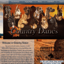 Country Danes Of Pennsylvania reviews and complaints