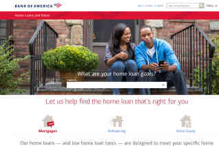 Countrywide Home Loans reviews and complaints