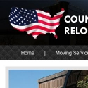 Countrywide Relocation reviews and complaints