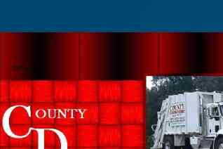 County Disposal reviews and complaints