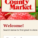 County Market reviews and complaints