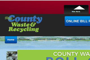 County Waste And Recycling reviews and complaints