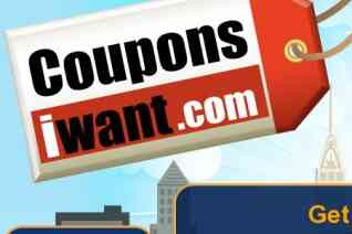 CouponsiWant reviews and complaints