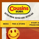 Cousins Subs reviews and complaints