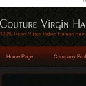 Couture Virgin Hair Shop reviews and complaints