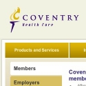 Coventry Health Care reviews and complaints