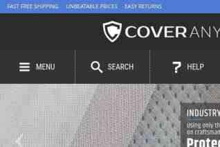 Cover Anything reviews and complaints