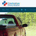 Covington County Hospital reviews and complaints