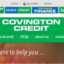 Covington Credit