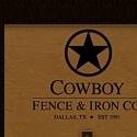 Cowboy Fencing