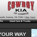 Cowboy Kia reviews and complaints