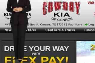 Cowboy Kia reviews and complaints
