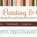 Cox Craftsmen