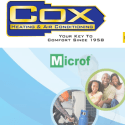 Cox Heating And Air Conditioning