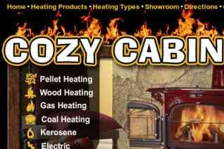 Cozy Cabin Stove and Fireplace reviews and complaints