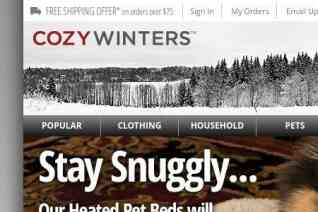 CozyWinters reviews and complaints