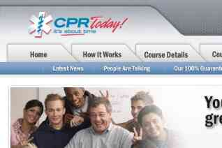 CPR Today reviews and complaints
