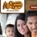 Cracker Barrel reviews and complaints
