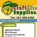 Craft Kits and Supplies
