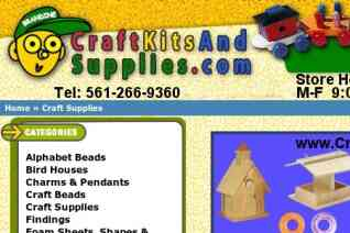 Craft Kits and Supplies reviews and complaints