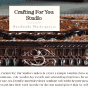 Crafting For You Studio