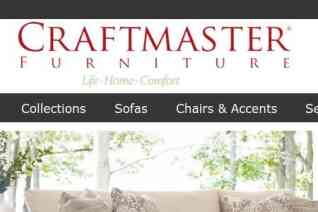 Craftmaster Furniture reviews and complaints