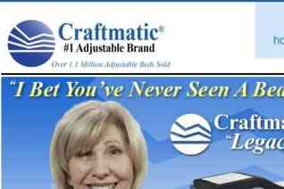 Craftmatic reviews and complaints