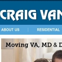 Craig Van Lines reviews and complaints