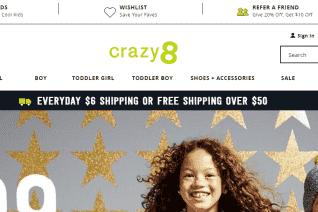 Crazy 8 reviews and complaints