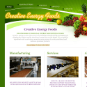 Creative Energy Foods reviews and complaints