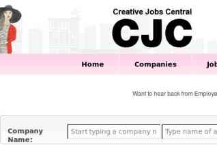 CreativeJobsCentral reviews and complaints