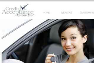 Credit Acceptance reviews and complaints