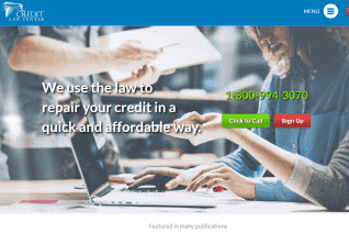 Credit Law Center reviews and complaints