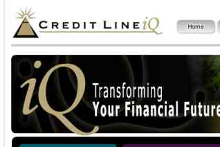 Credit Line IQ reviews and complaints