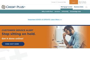 Credit Plus reviews and complaints