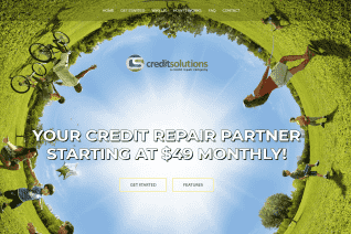 Credit Solutions Of America reviews and complaints