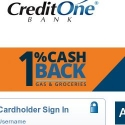 Creditone Bank reviews and complaints